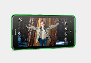 جوال Nokia Lumia 625 ,4.7inch