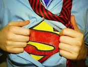 I will be your Superwoman..