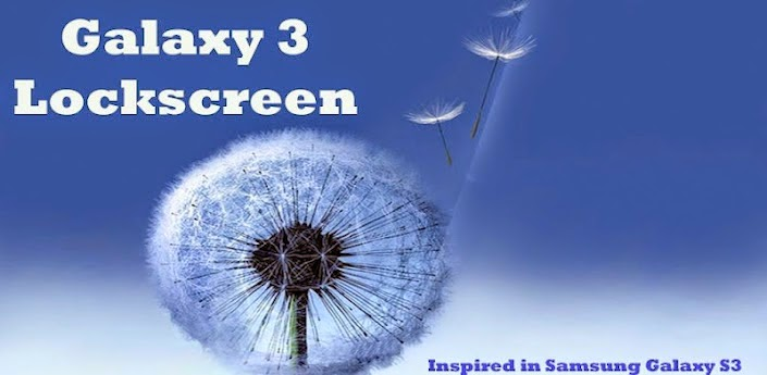 Galaxy S2 Lockscreen HD 1.2 Apk Download