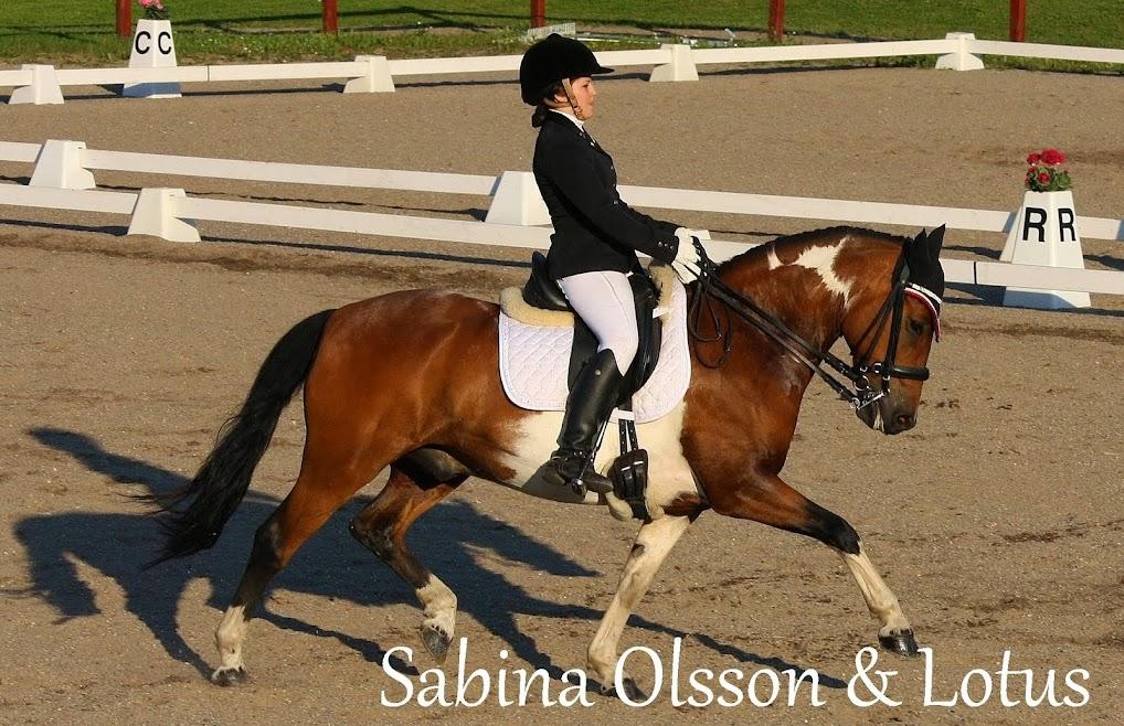 Sabina Olsson