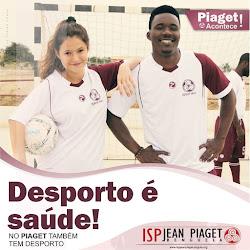 ISP -  JEAN PIAGET DE BENGUELA