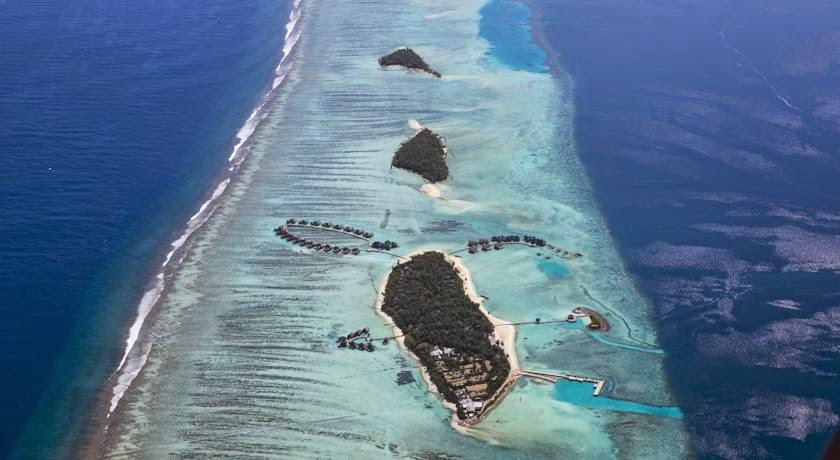 Maalifushi by COMO Maldives