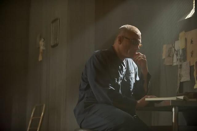 Dragon Eyes, Van Damme, Cung Le, Peter Weller, estreno en mayo de 2012