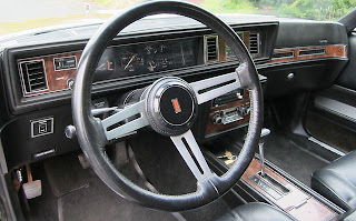 Classic Cars Of The 1980 39 S 1980 Oldsmobile Cutlass 442 W30