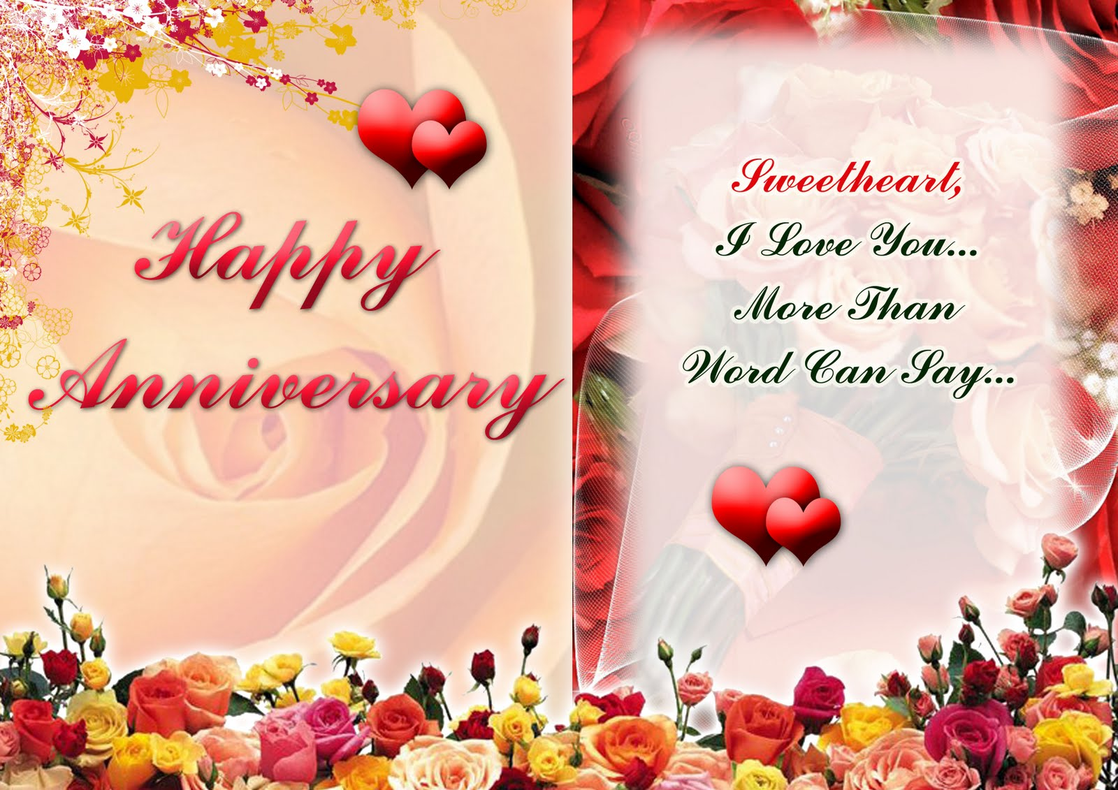 Best Beautiful Wallpaper Happy Marriage Anniversary Greeting Cards Hd Wallpapers 1080p Free