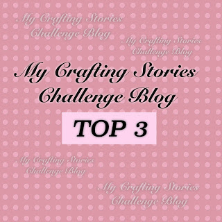 My Crafting Stories Top 3