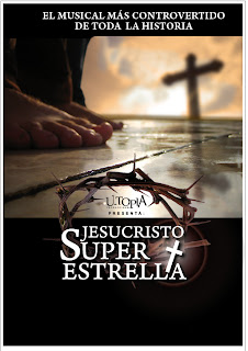 Jesucristo Superestrella