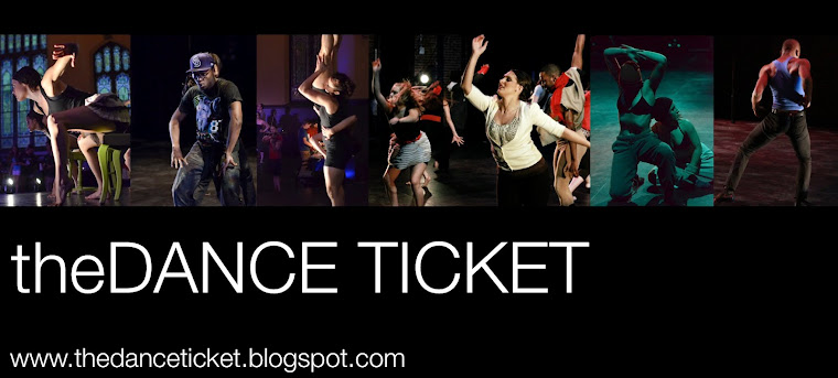 THANK YOU FOR USING THEDANCE TICKET - YOUR SECURE DANCE TICKET CENTER