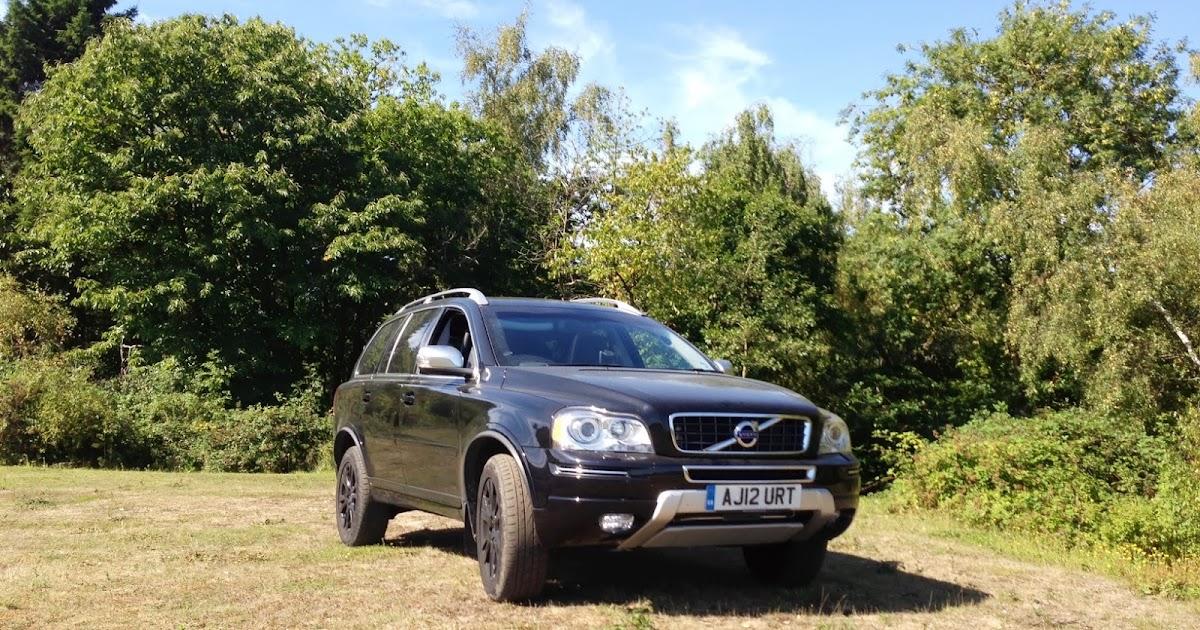 Emissions Test Va >> Speedmonkey: 2013 Volvo XC90 D5 review