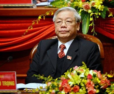 Tham nhũng 3.000 tỉ thời BT Thành ủy Nguyễn Phú Trọng vẫn chưa bị xử lý?