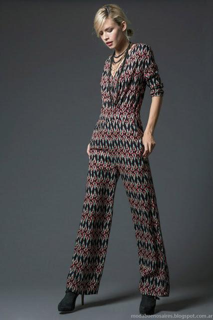 moda invierno 2013 looks coleccion Melocoton