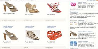 membuat blog untuk jualan online