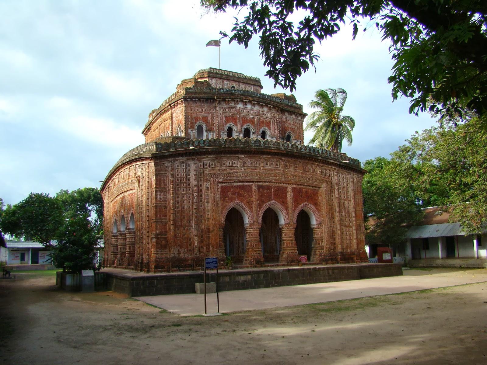 Beautiful Places In Bangladesh