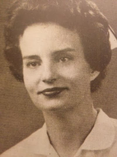 Alma Connor Harrison was a graduate of McLeod Infirmary Nursing School as an RN in 1950.