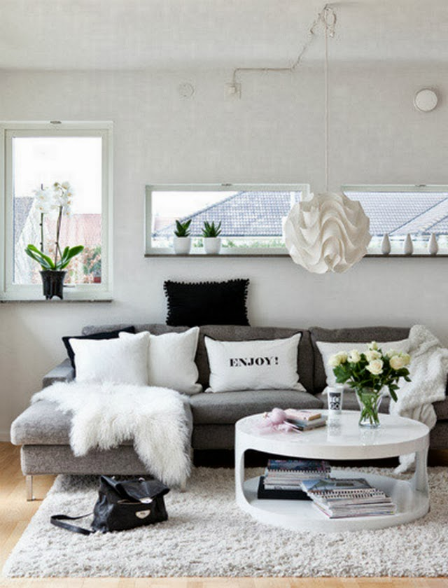 Pinspiration+grey+white+living+room