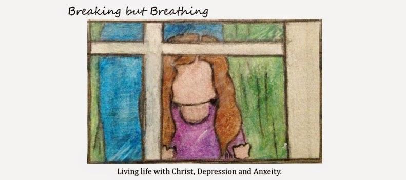 Breaking but Breathing