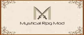 Mystical Rpg Mod para Minecraft 1.7.10