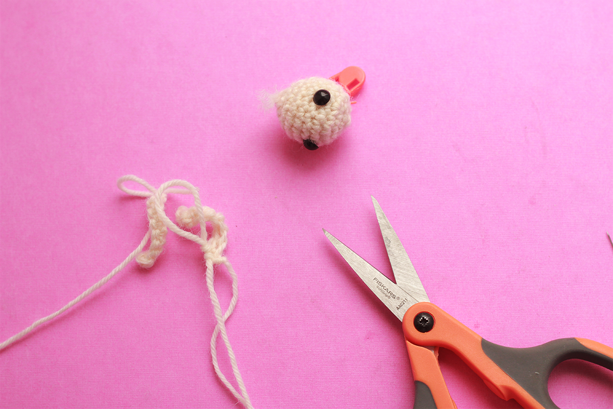 Amigurumi Mini Bunny : Amigurumi mini bunny for beginners The Sun and the Turtle