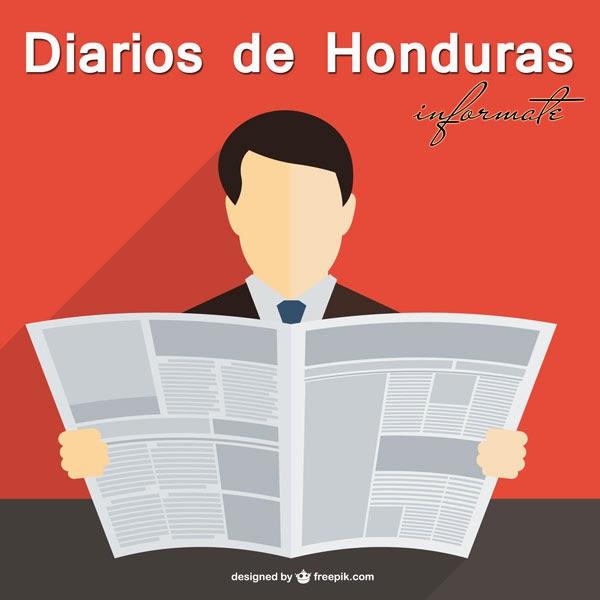 honduras-newspaper