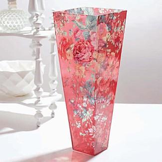 Beautiful Vases Unique Of Beautiful Glass Vase Image