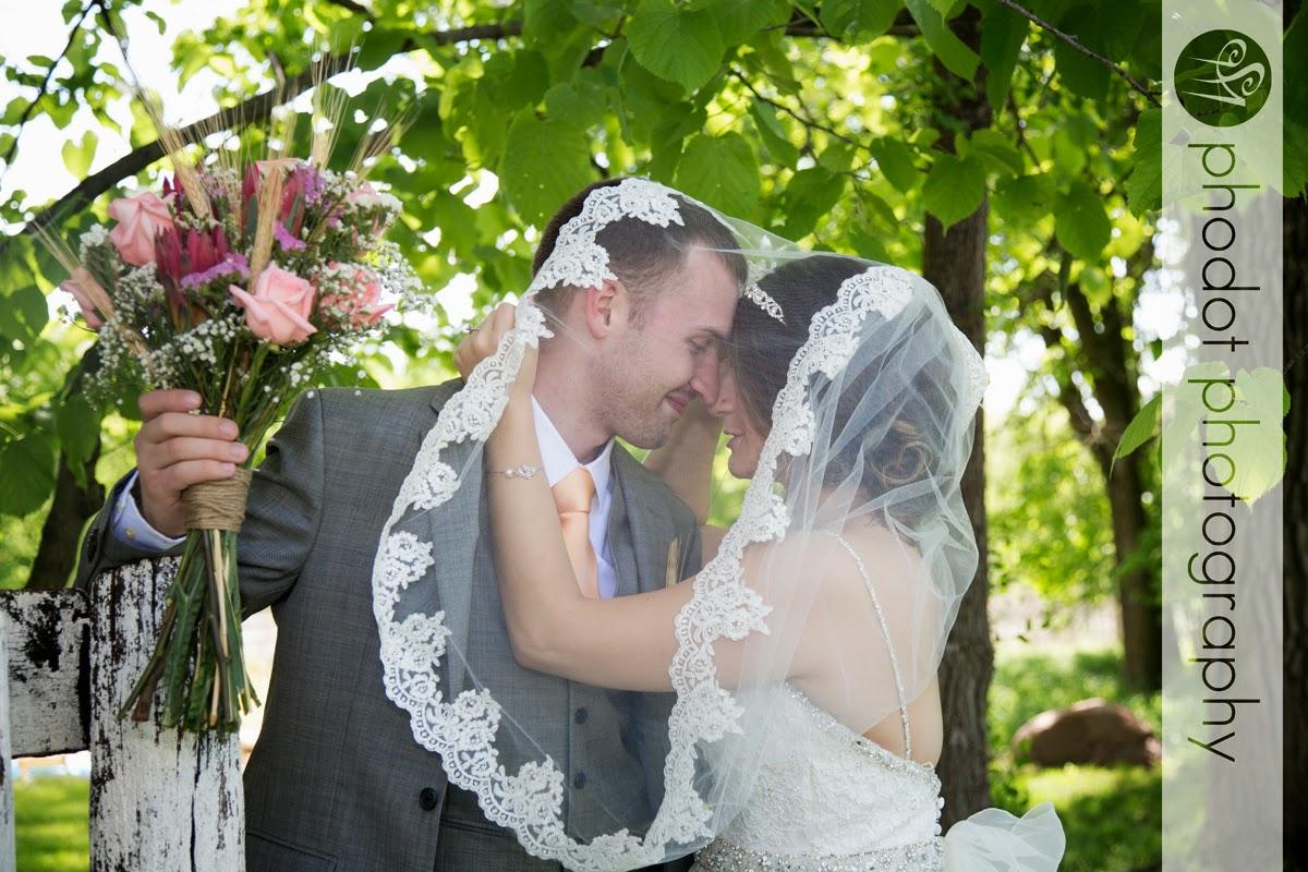 Hillman mn barn wedding