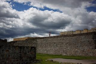 dfhoto fotos de Yagul en Oaxaka México Viajes y Turismo fotografía senderismo publica tus fotos