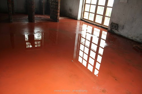 Image Result For How To Finish A Concrete Floor