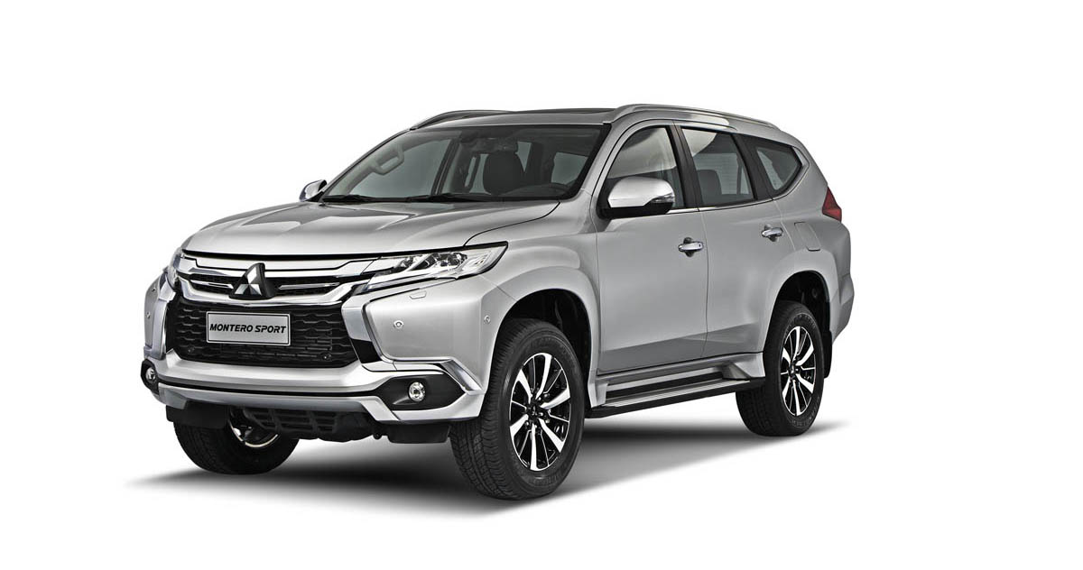 Mitsubishi All New Pajero Sport 2017 >> The Typical Guy: Mitsubishi Philippines now accepting ...