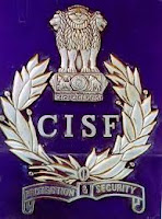 www.cisf.gov.in Central Industrial Security Force