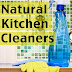 Natural Kitchen Cleaners - Free Kindle Non-Fiction