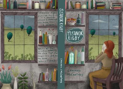 Illustrator Laura Wood illustration