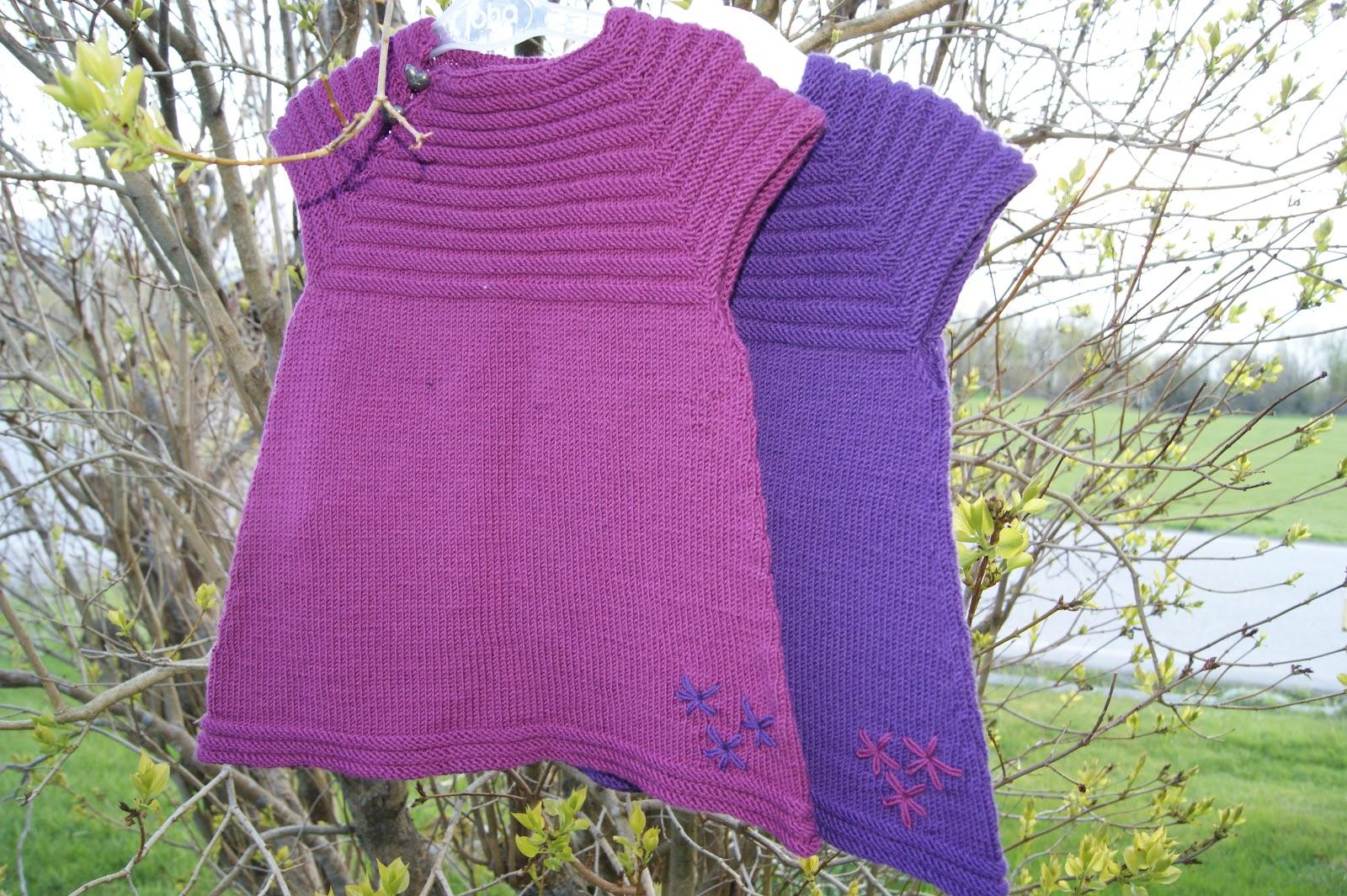 det fine med disse kjolene er at de vokser med barnet kan brukes både ...
