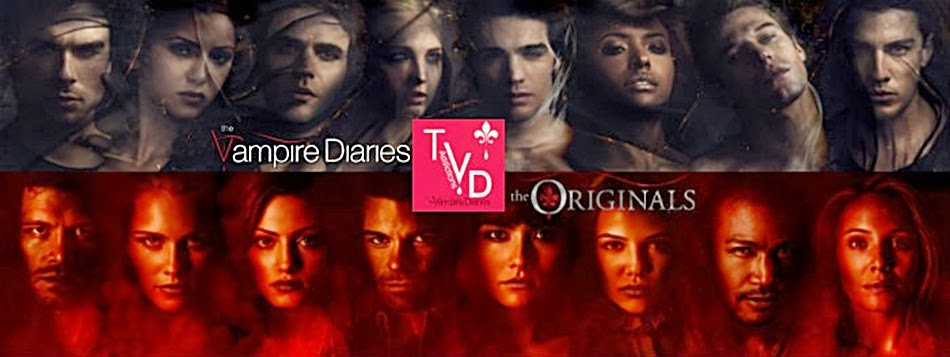 TVD Addictions
