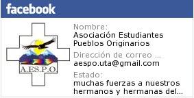 Aespo Facebuk