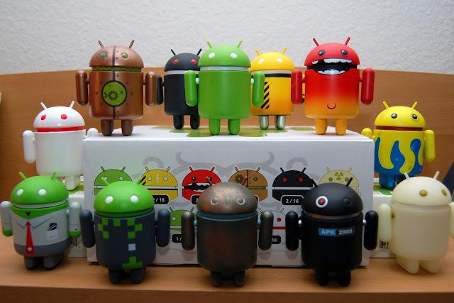 तुमच्या जुन्या Android फोनला द्या नवा चेहरा