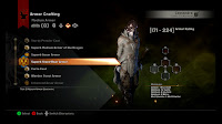 Dragon Age: Inquisition Superb Stone-Bear Armour
