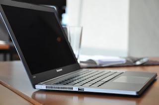 Harga dan Spesifikasi Ultrabook Lenovo IdeaPad U300S 2