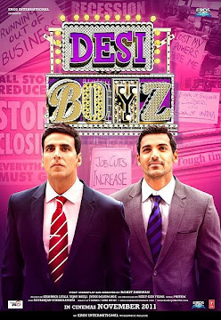 desi boyz hindi full film