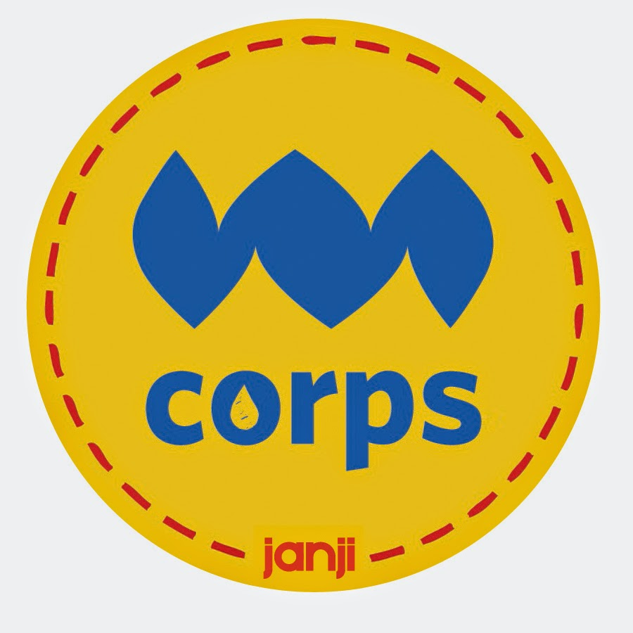 Janji Badge