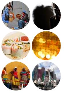 round images with CSS border-radius