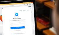 Firefox için Facebook Messenger Panel Eklentisi