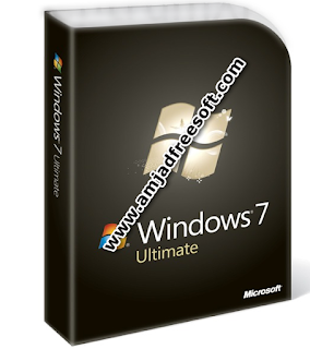 Windows 7 Ultimate SP1 (x64) Integrated April 2015-Maherz free download [Direct ISO LINK]