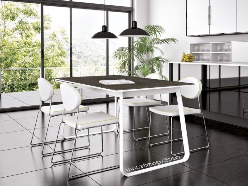 Mesas cocina diseo great ver ms fotos de este producto - Ver mesas de cocina ...