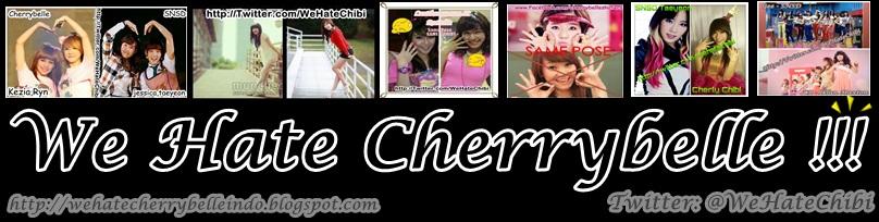 Hate Cherrybelle
