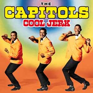 Capitols - Cool Jerk