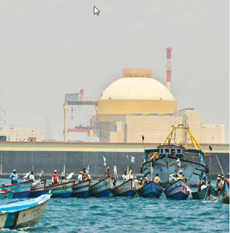 nuclear energy and it s inefficiency Improving the energy efficiency of npp  ways for enhancing the energy efficiency of nuclear power generation  because of the thermodynamic inefficiency of use .