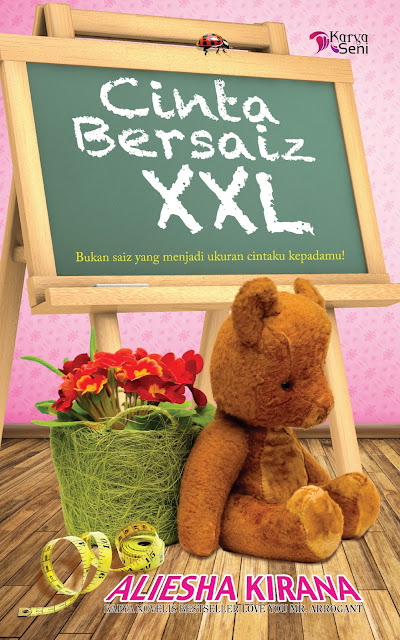 Novel Kedua di Pasaran