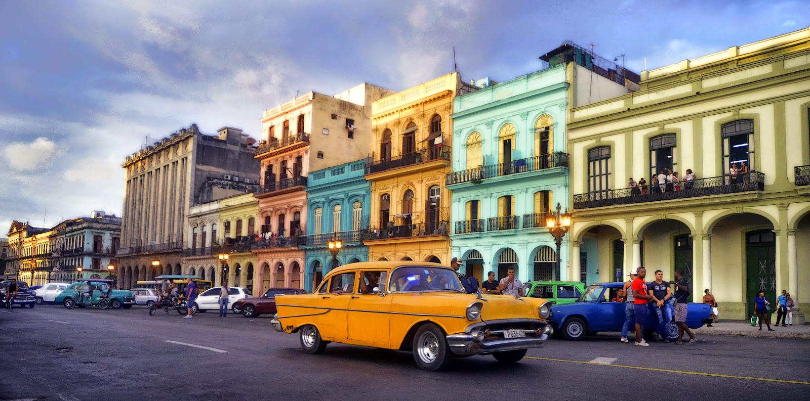 Cuba La Habana gentileza de www.enteratelogrono.wordpress.com