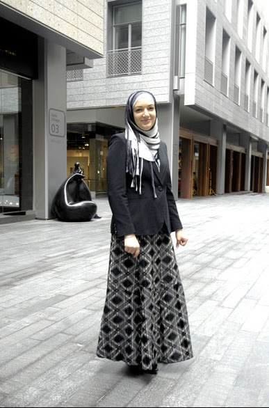 Street Style Dubai
