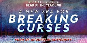 A new era for breaking curses!